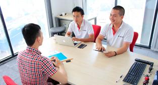 5 Senior PHP Developers (Laravel)