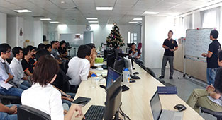 PHP Leaders