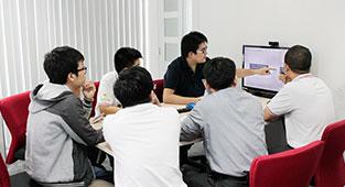 IT Japanese Communicator